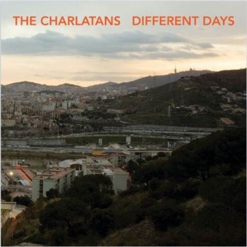 The Charlatans 'Different Days'