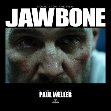 Paul Weller 'Jawbone'