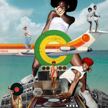 Thievery Corporation 'The Temple of I & I'