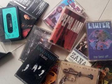 VHS-izdanje Svemirka za 49,99 kuna