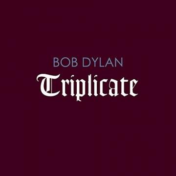 Bob Dylan 'Triplicate'