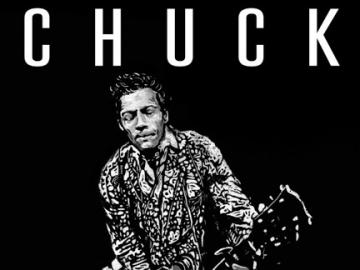 """Chuck Berry """"Chuck"""""""