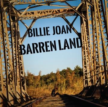 Billie Joan 'Barren Land'