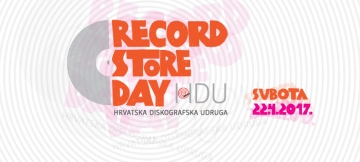Dan prodavaonica ploča 2017