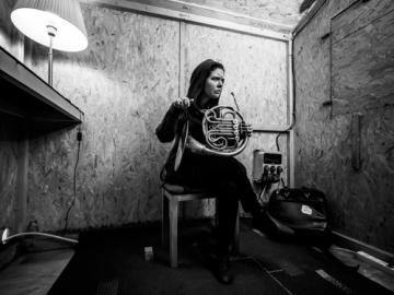 Elena Kakaliagou (Promo fotografija)