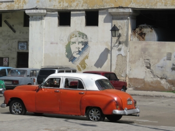 Havana, Kuba 2017. (Foto: Rea Hadžiosmanović)