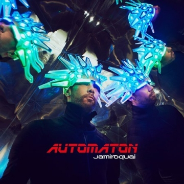 Jamiroquai 'Automaton'