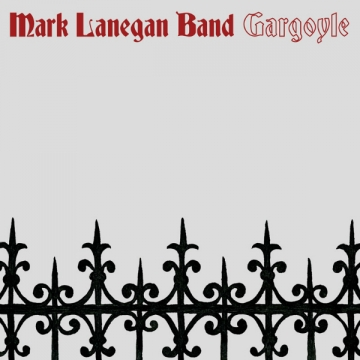 Mark Lanegan Band 'Gargoyle'