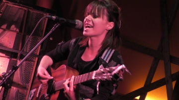 Billie Joan u Vinylu (Foto: Zoran Stajčić)
