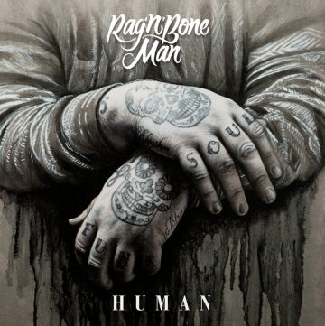 Rag'n'Bone Man 'Human'