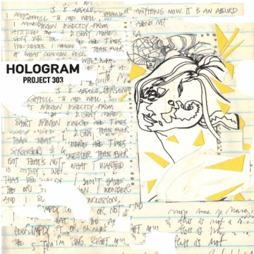 Hologram 'Project 303'