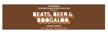 Beats, Beer & Boogaloo festival u Tisnom