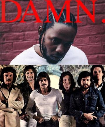 Kendrick Lamar i September