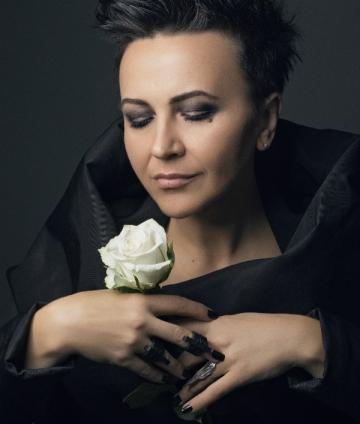 Amira Medunjanin (Foto: Edvin Kalić)