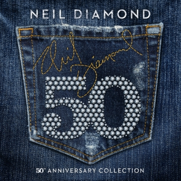 Neil Diamond '50: The 50th Anniversary Collection'