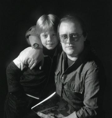 Matija i Arsen Dedić
