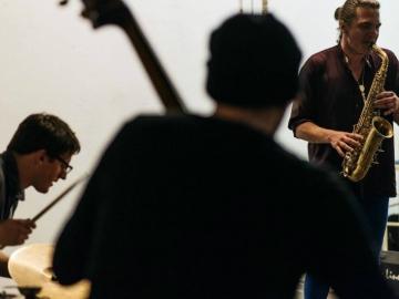 Miklós / Krispel / Schellander Trio