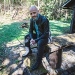 Mile Kekin (Foto: Roberto Pavić)
