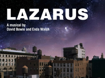 'Lazarus'