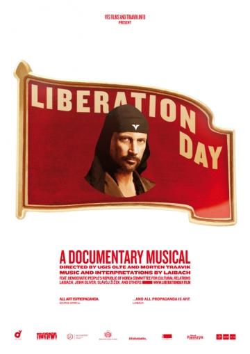 'Liberation Day'