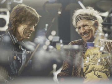 Što bi rekli Stonesi da znaju čime se bavi župa u Sesvetskim selima? (Foto: Universal Music)