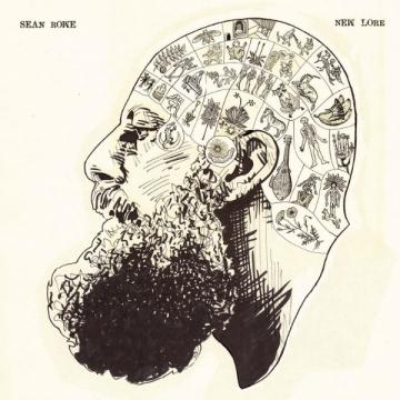 Sean Rowe 'New Lore'