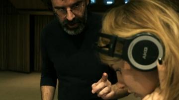 Ante Perković u ulozi Kuckucka i Tihana Lazović u ulozi Hete (Foto: Montažstroj)