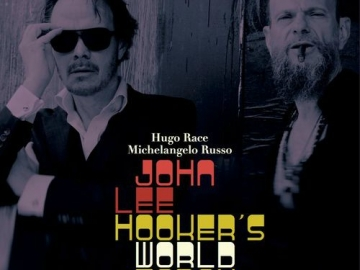 John Lee Hooker's World Today