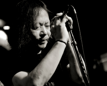 Damo Suzuki (Foto: Wikipedia)