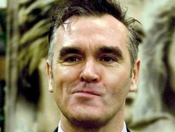 Morrissey: (Foto: Wikipedia)