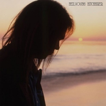 "Neil Young ""Hitchhiker"""