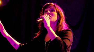 Natalie Imbruglia u Tvornici (Foto: Zoran Stajčić)
