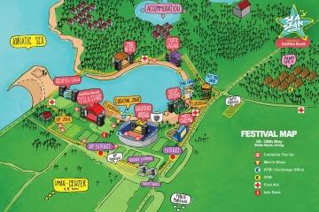 SSF Mapa festivala