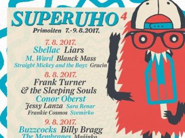 4. SuperUho festival u Primoštenu