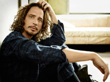 Chris Cornell (Foto: Jeff Lipsky)