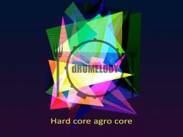 Drumelody feat. Nina Špoljarević 'Hard Core Agro Core'