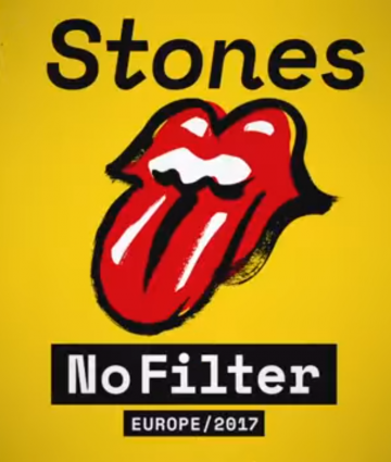 The Rolling Stones - No Filter
