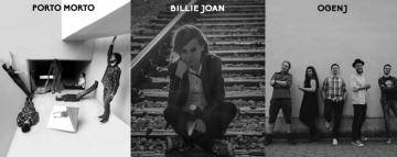 Porto Morto, Billie Joan i Ogenj