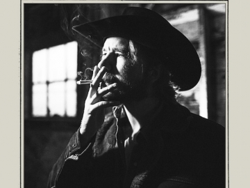 "Colter Wall ""Colter Wall"""