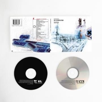 Radiohead 'OK Computer' remasterirano slavljeničko izdanje
