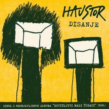 Haustor 'Disanje'