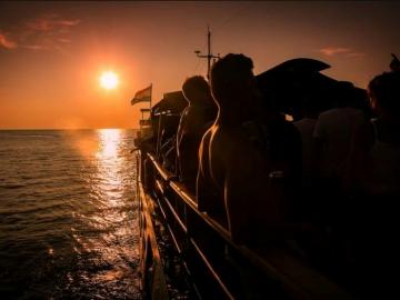 Brodovi će ploviti po pulskom zaljevu i oko Brijuna