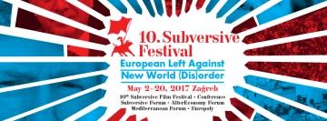 10. Subversive Festival