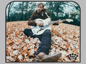 "Dan Auerbach ""Waiting on a Song"""
