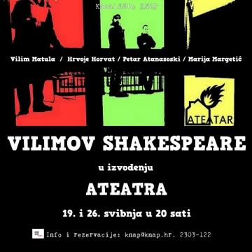 'Vilimov Shakespeare'