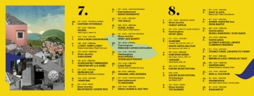 26. Kastafsko kulturno leto - program
