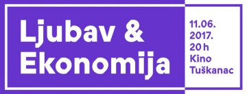 Montažstroj - Ljubav i ekonomija