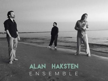 Alan Haksten Trio