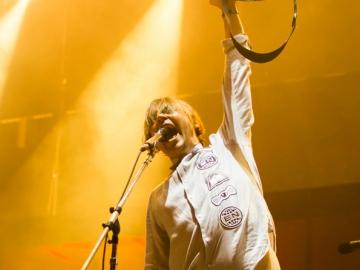 Arcade Fire na 12. INmusicu (Foto: Tomislav Sporiš)
