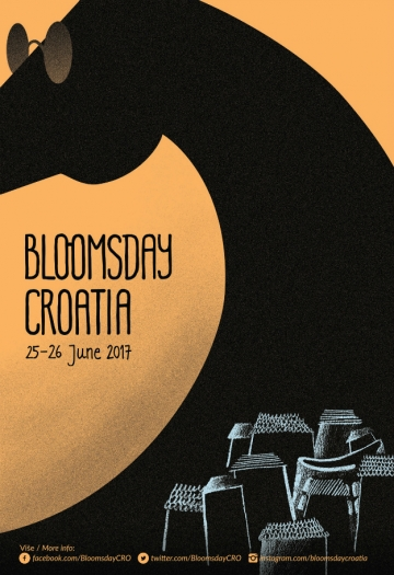7. Bloomsday Croatia